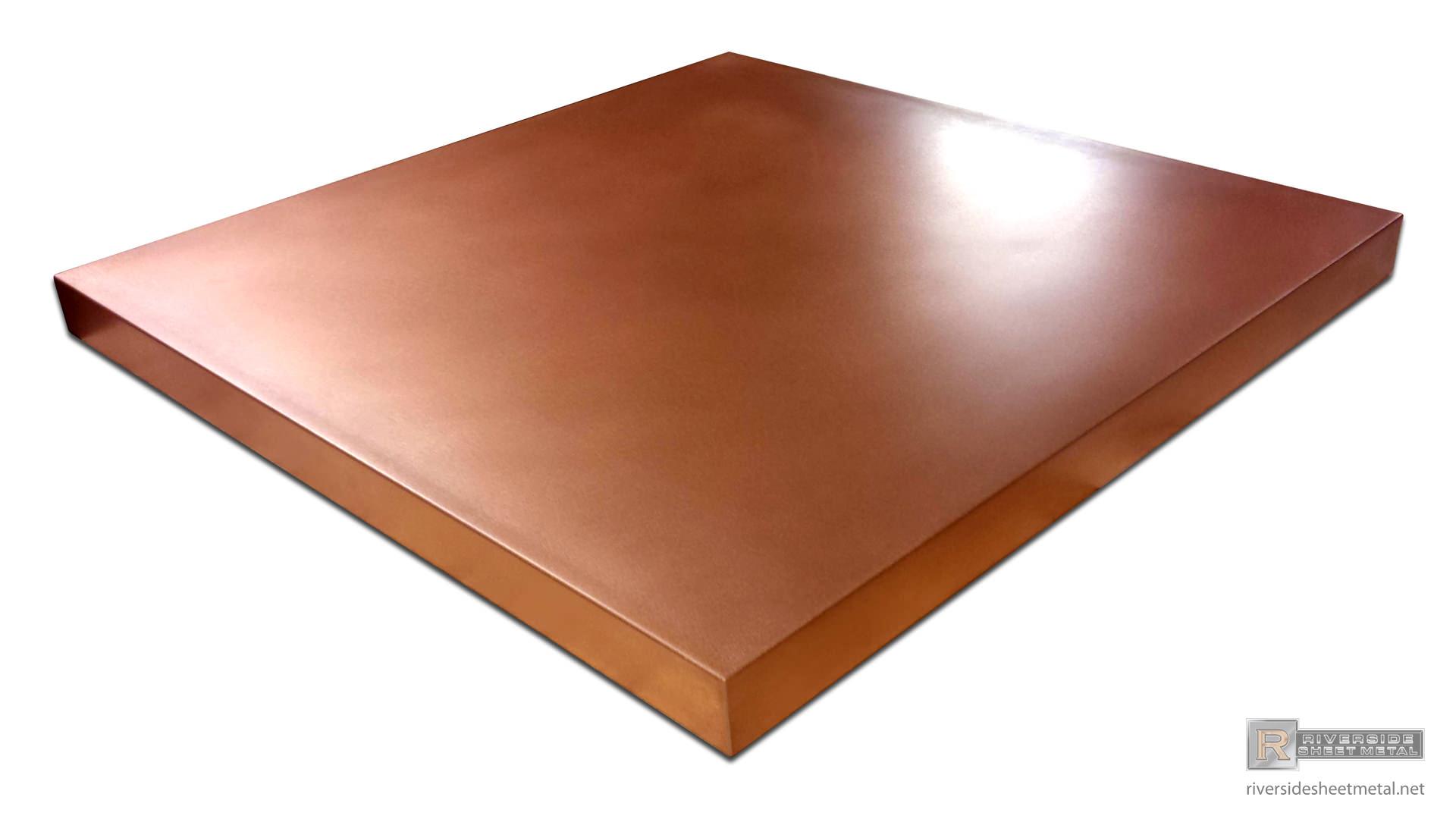 Copper Counter Tops Table Tops Kitchen Island Bars Boston MA