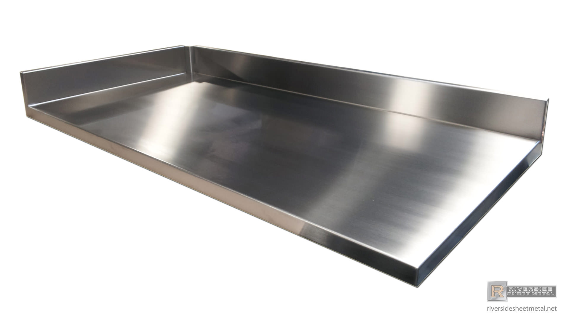 Custom Stainless Steel Table Tops Home Design