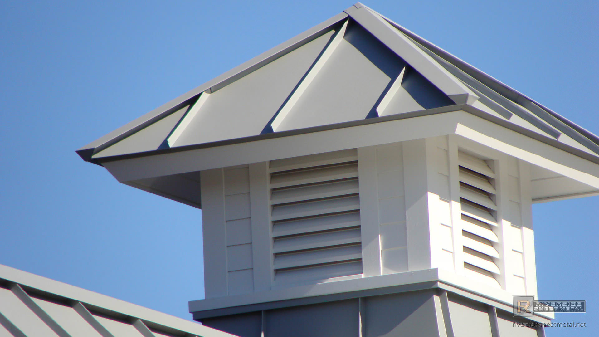 Cupolas Steeples Copper Lcc Zinc Aluminum And More