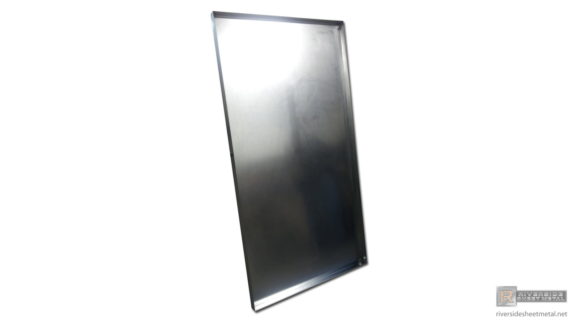 stainless steel washing machine pan