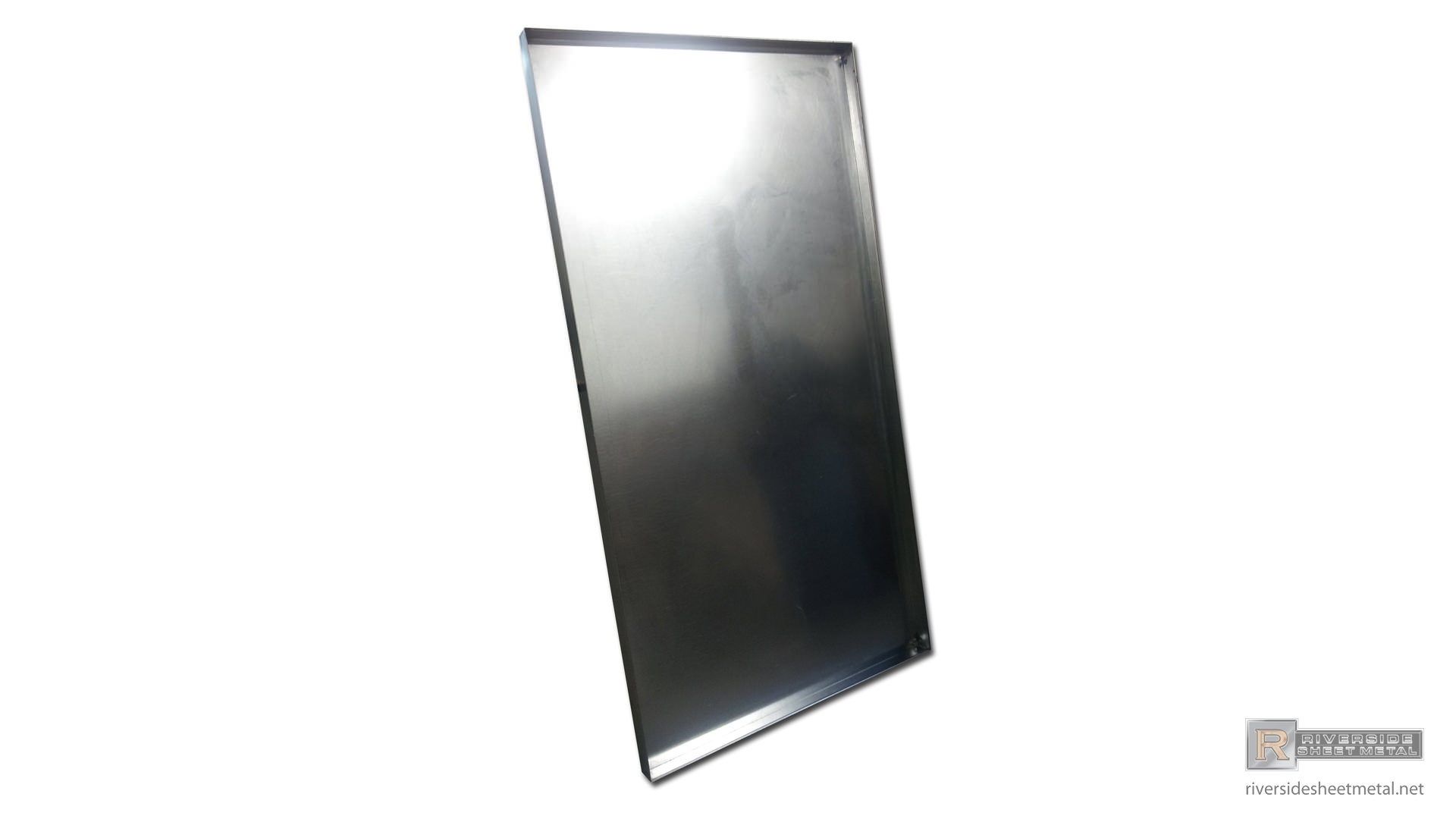 Stainless Steel Ac Drip Pans