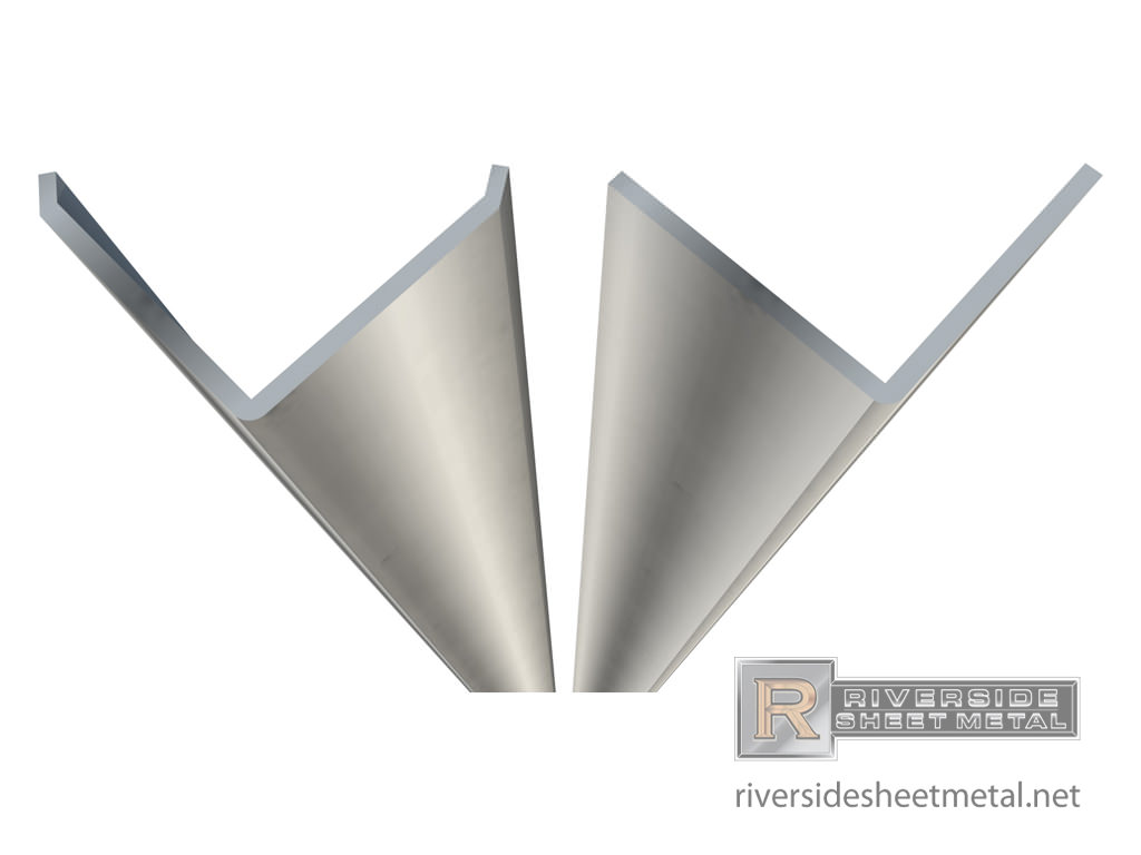 Aluminum Edge Protection : Corner guard wall edge metal aluminum stainless steel