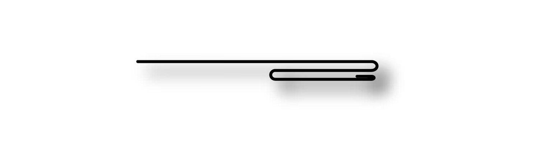 S Clip - Profile 1