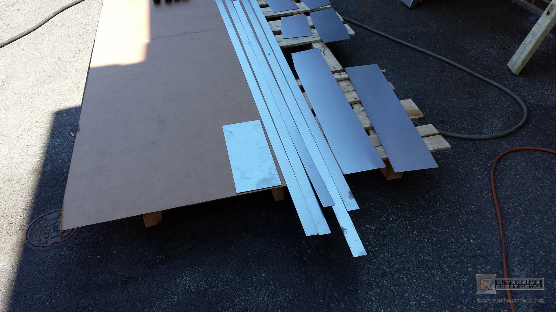Cold Rolled Steel Sheets 1 4 Quot 1 8 Quot 14 16 18 20 And