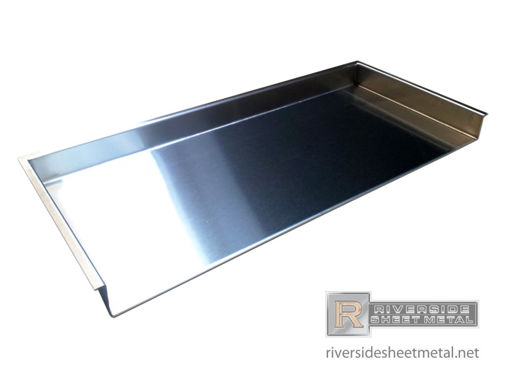 Shelf Shelves Custom Made In Stainless Copper And More