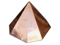 FI033 - Simple octagonal finial with flat top