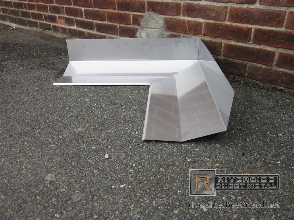 Stainless Steel Flashing Metal Flashing Metal