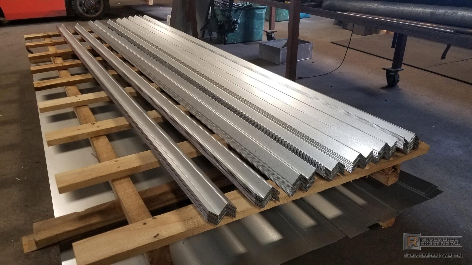 Galvanized Steel Galvi Sheet Metal 11 14 16 18 20 And 24 Gauge