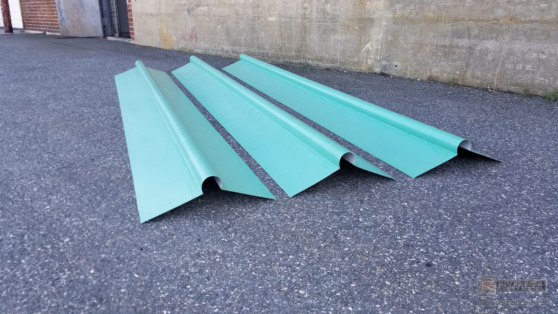Patina Green Sheets Amp Coils Gutters Amp Metal Roofing