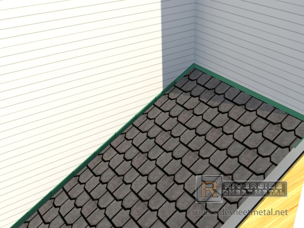 instructions for installing corrugated roofing
