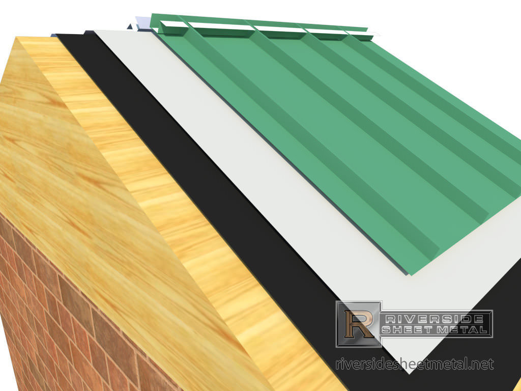 Z Channel Flashing Metal Roofing Copper Aluminum Steel