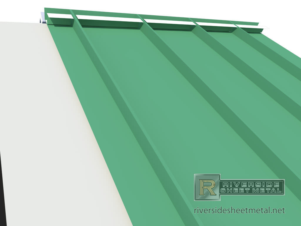 Z Channel Flashing Metal Roofing Copper Aluminum Steel