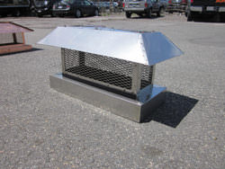 Gutter Supplies And Accessories In Copper And Aluminum