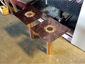 Custom copper roof drains