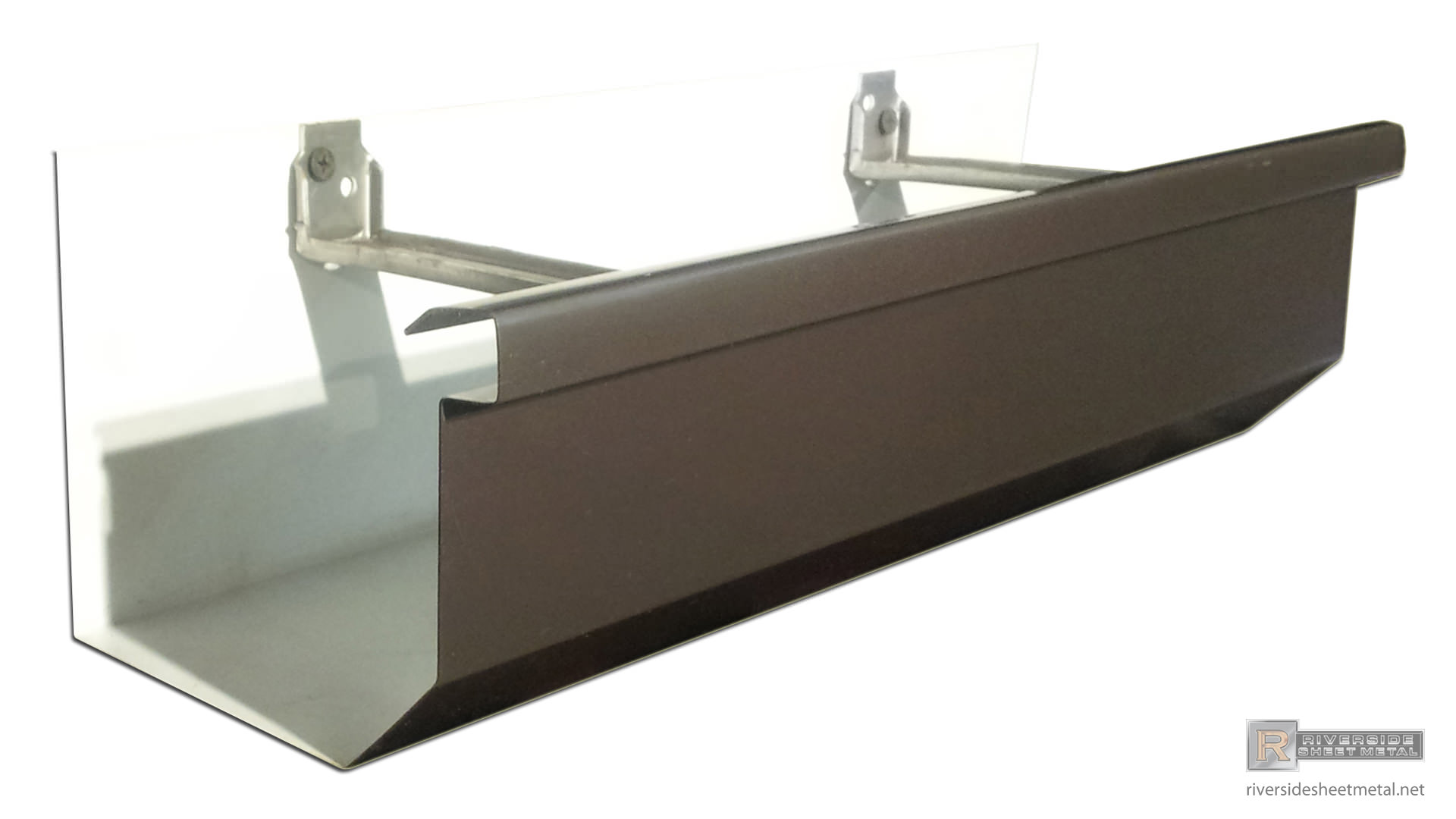 Box Gutters Copper Aluminum Lcc Tcsii And More
