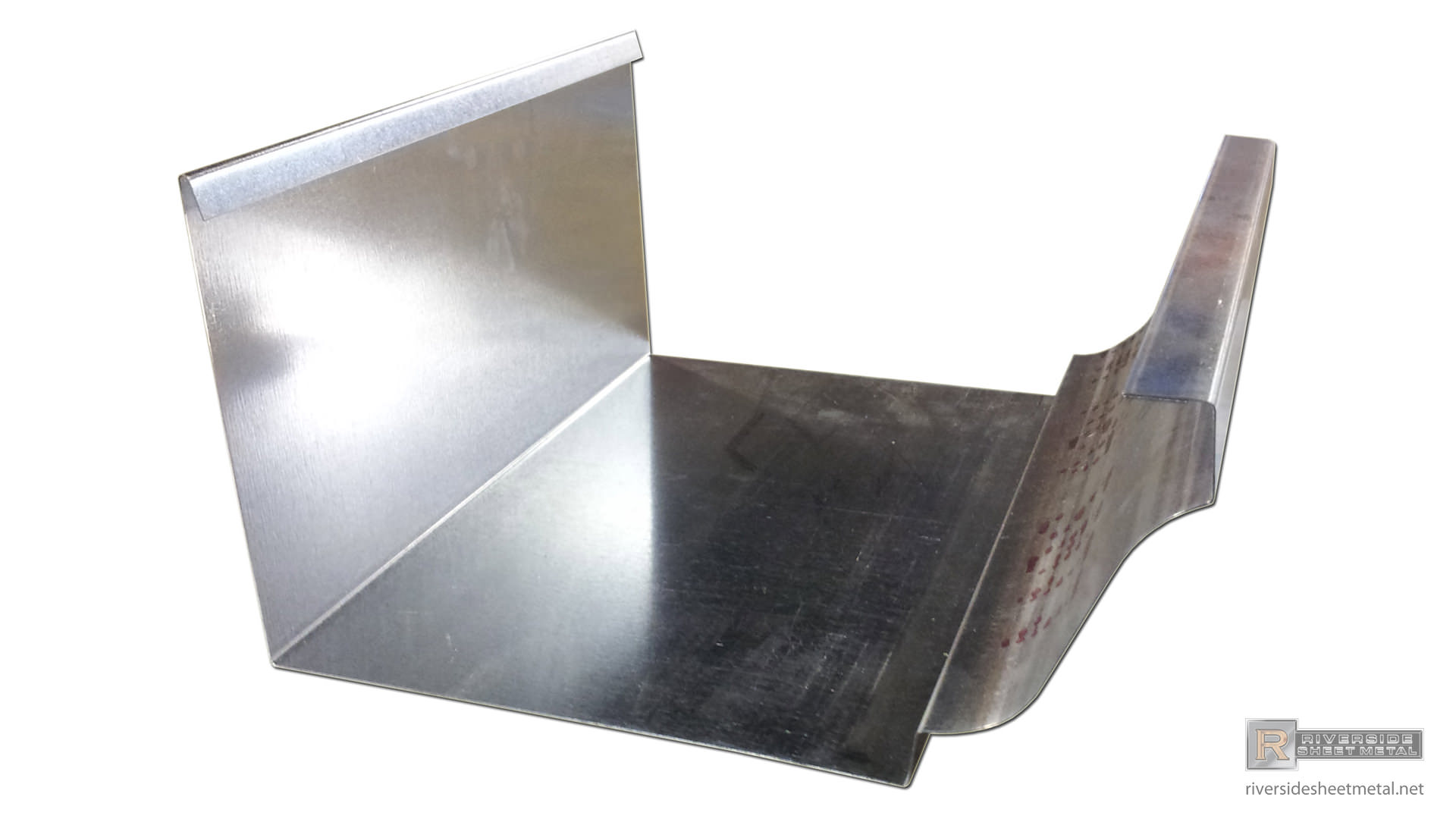 K Style Amp Ogee Gutters Copper Aluminum Zinc Lcc