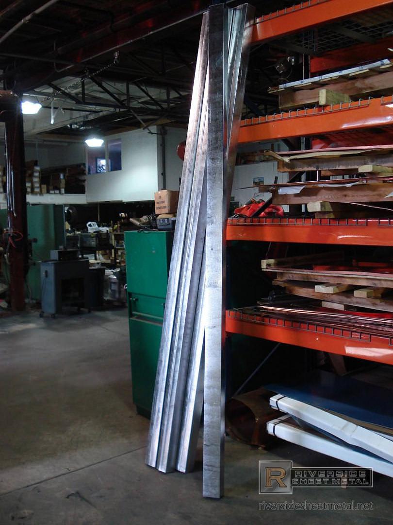 Downspouts Copper Aluminum Square Corrugated Amp Round
