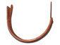 Classic copper gutter bar bracket
