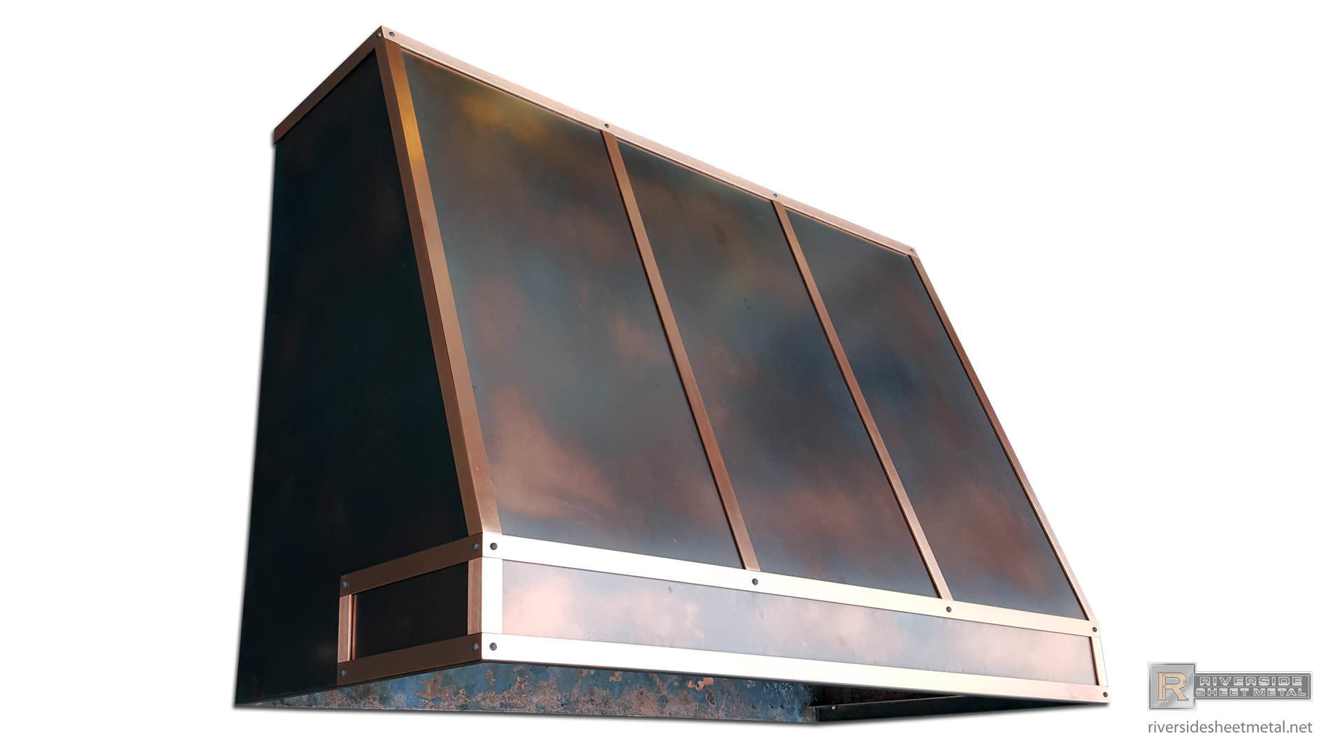 Hood Vents Range Hoods Copper Stainless Steel And Zinc