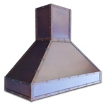 Hood Vents Range Hoods Copper Stainless Steel Brass