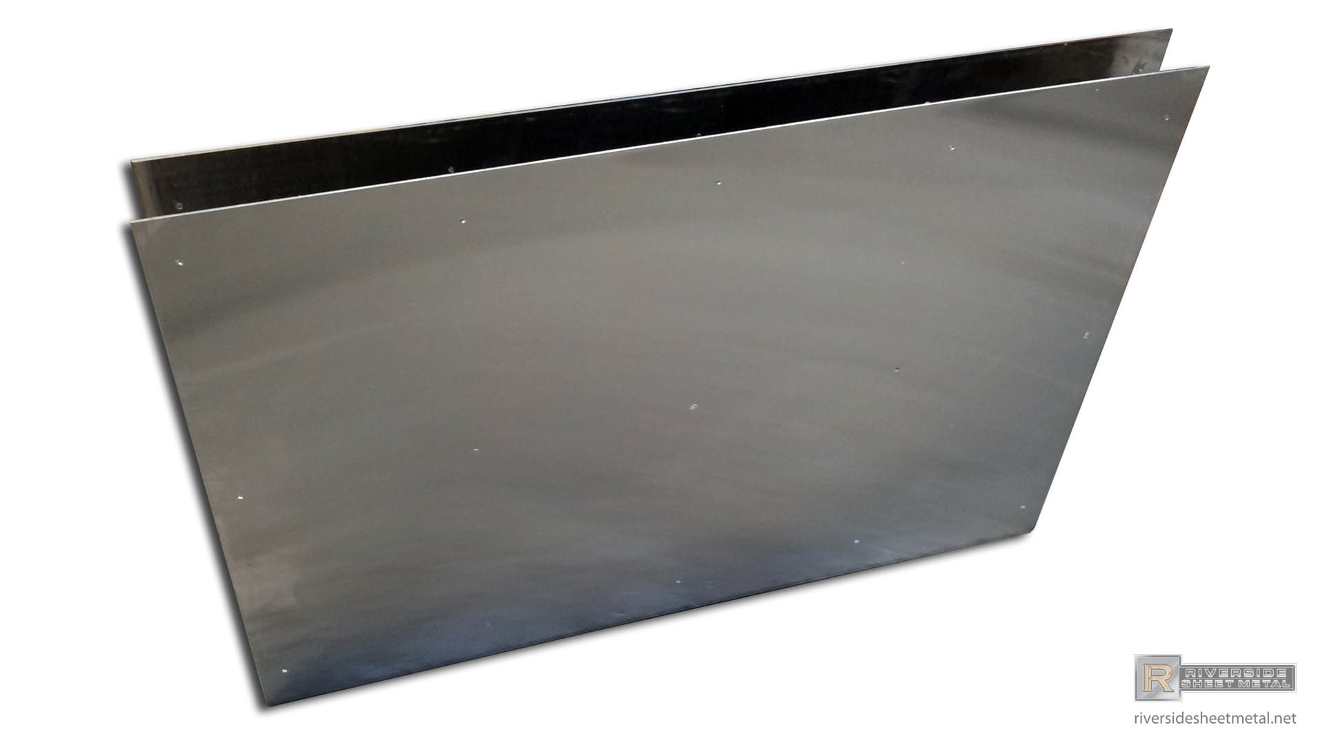 Door Kick Plate Riverside Sheet Metal Usa