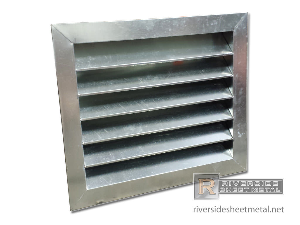 Shop m Gable Vents