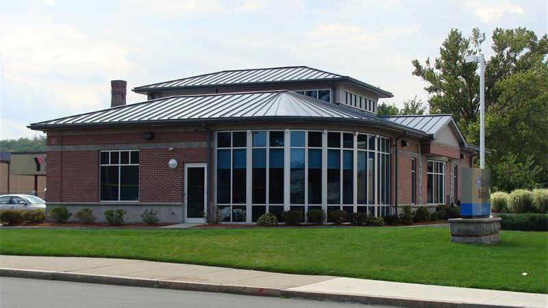 metal roofing - Zinc