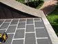 Flat lock roof & wall panels. Copper, Steel, Aluminum & more