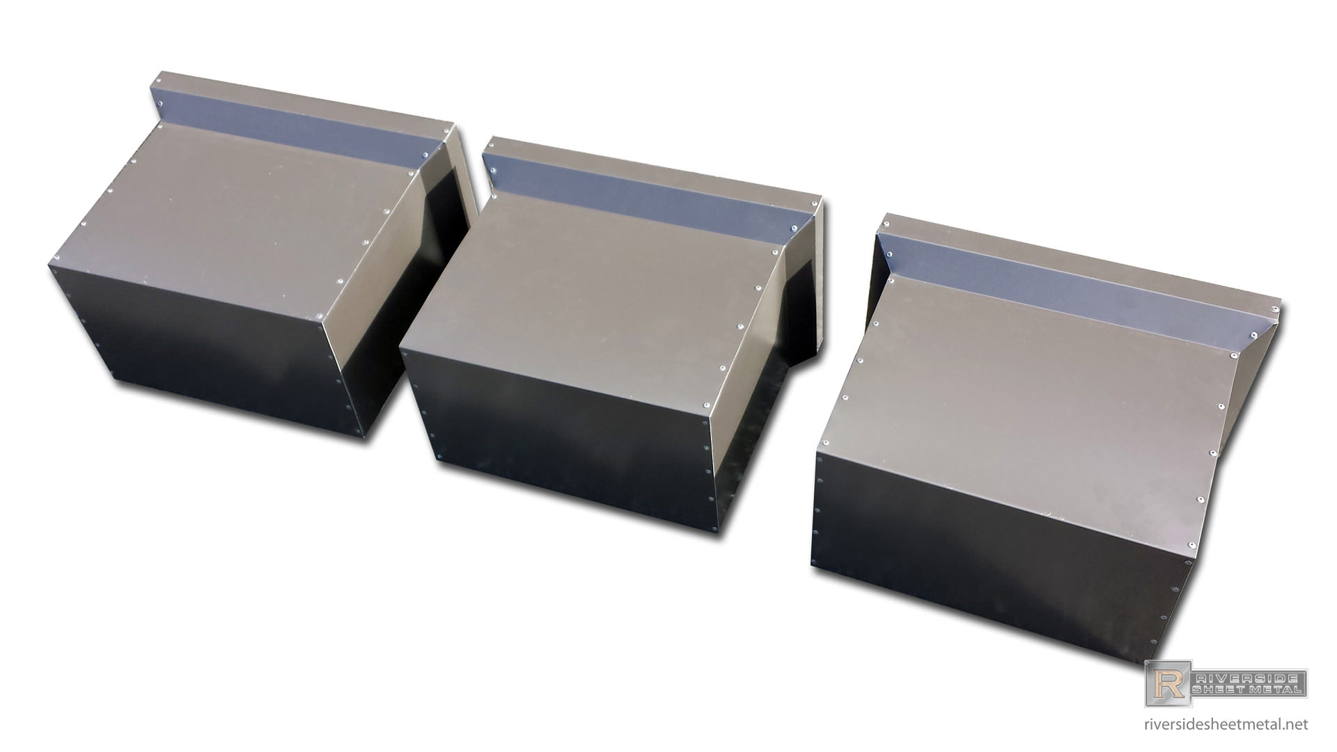 Scupper Boxes Through Wall Scuppers Amp Collector Boxes Ma