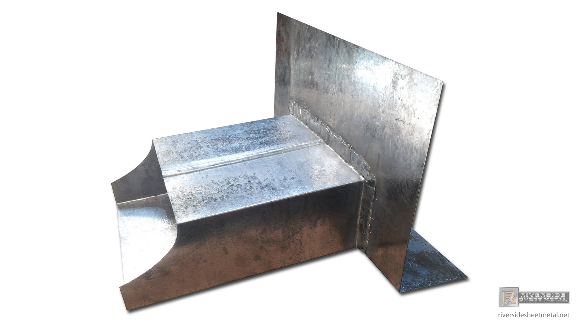 Lead Coated Copper Scupper Box Scupper Boxes
