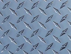 Diamond Plate Aluminum Sheets 1 8 3 16 And 1 4 Tread Plate