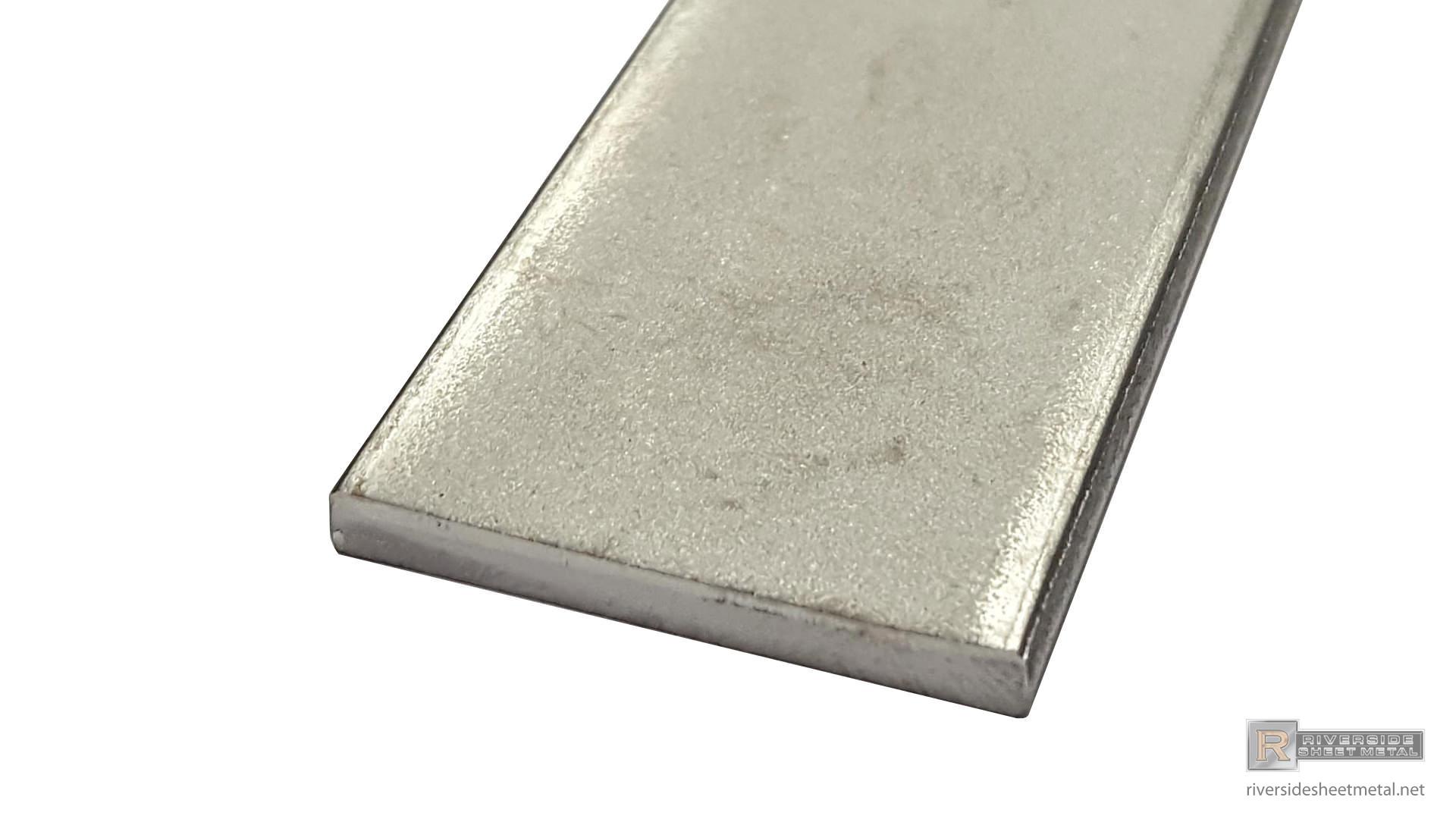Sheet metal supply and fabrication boston massachusetts stainless flat bar 0125 18 nvjuhfo Choice Image